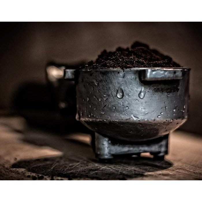 Koffiebonen Kenya 1kg 7