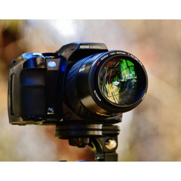 Kamera 8