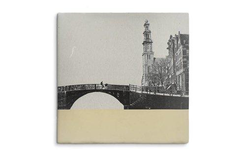 StoryTiles Amsterdamse Gracht - (13x13)