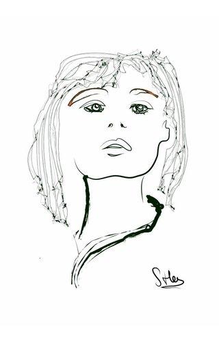 Sanne Nadine Hes Kiss
