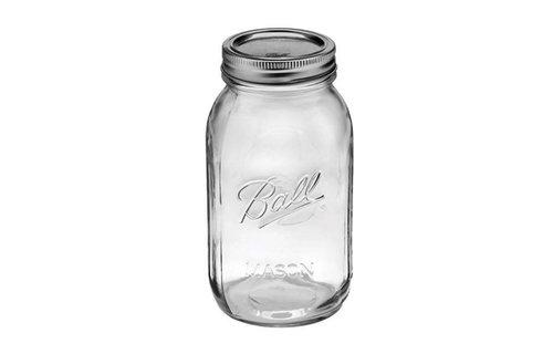 MasonJars Ball Jar Klassiek 950 ml - (6 stuks)