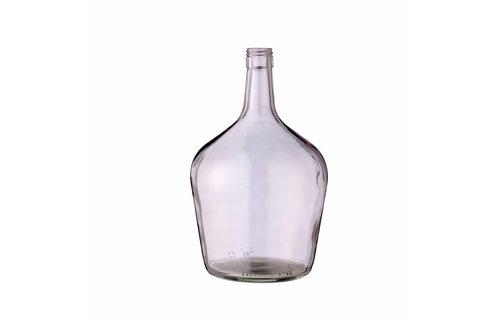Bloomingville Vaas fles Ros̩