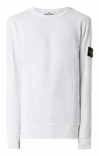 Stone Island 62720 Sweater With Detachable Logo