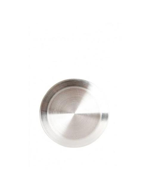 Reg Barber Reg Barber Base C-Flat Aluminium 57mm
