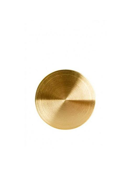 Reg Barber Reg Barber Base Flat Brass 58mm