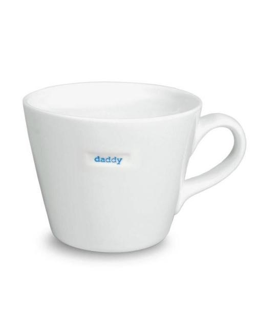 Keith Brymer Jones Bucket Mug 'DADDY' - Keith Brymer Jones