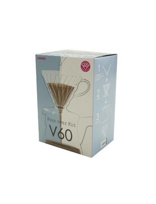 Hario Hario V60 pour over Kit