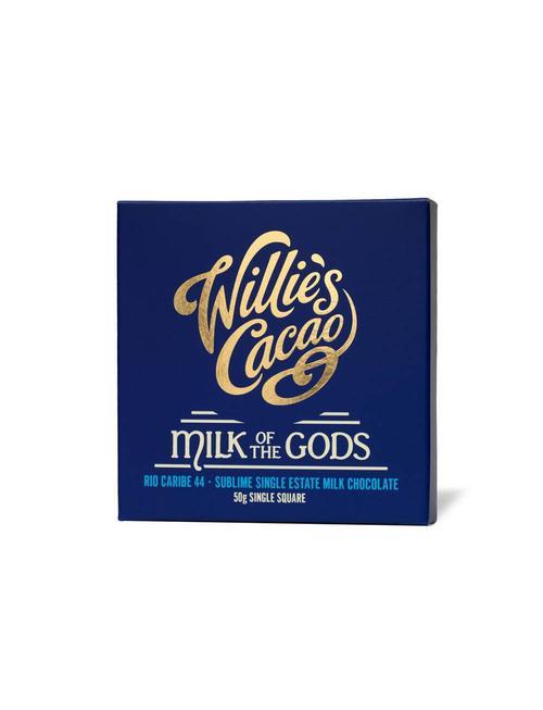 Willie's Cacao Willie's Cacao - Milk of the Gods - Venezuelan Rio Caribe 44