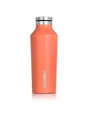 Corkcicle Corkcicle Canteen Small Peach (9oz)