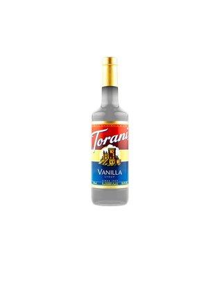 Torani Torani siroop Vanilla 0.75l