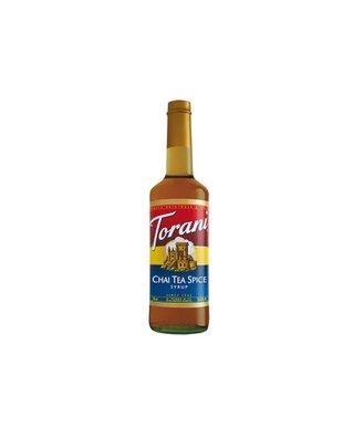 Torani Torani siroop Chai Tea Spiced 0.75L