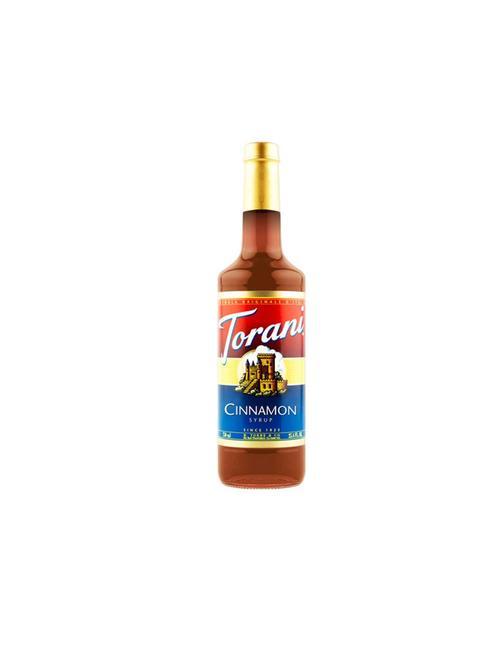 Torani Torani siroop Cinnamon 0.75L