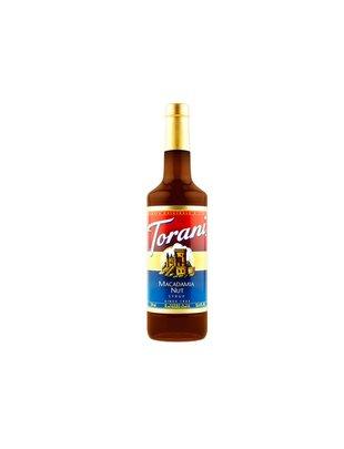 Torani Torani siroop Macadamia Nut 0.75l