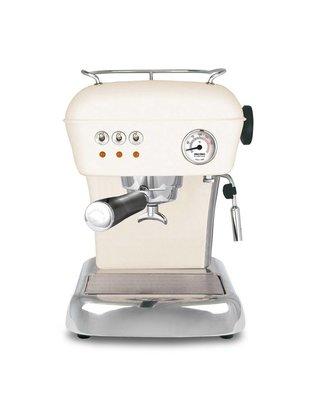 Ascaso Ascaso Dream Crème Wit voor losse koffie