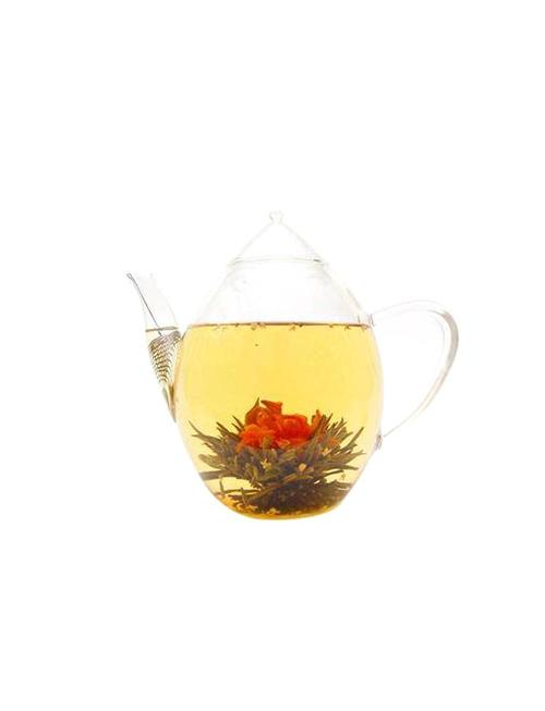 Jasili Jasili Blooming Teapot 550ml
