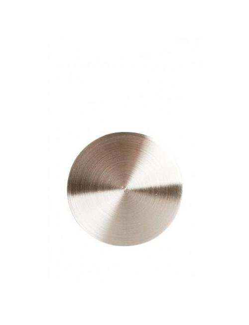 Reg Barber Reg Barber Base Flat RVS 58,4 mm