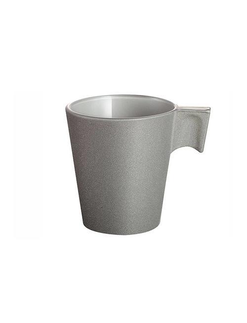 Flashy Loftstony Grijs espressokopje 8cl