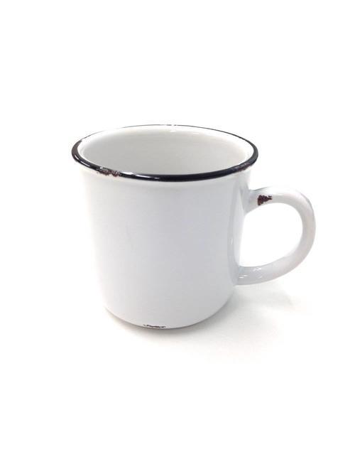 Kersten BV Mug Stoneware Wit