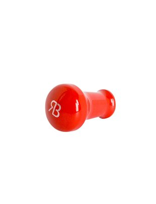 Reg Barber Reg Barber Handle Tall Powder Coated Red