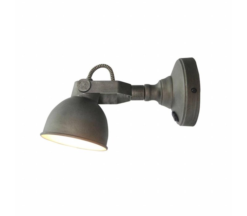 Wandlamp Bow M Incl. led