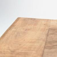 Salontafel Box  Industrieel 60x60 cm
