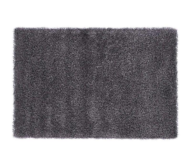 Vloerkleed COZY 330x240cm grijs