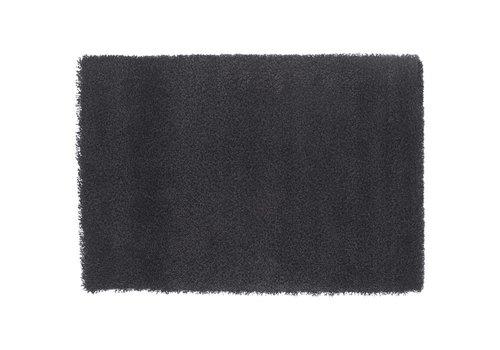 Kokoon design Vloerkleed COZY 290x200cm zwart