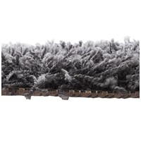 Vloerkleed COZY RONDO 160cm  caramel