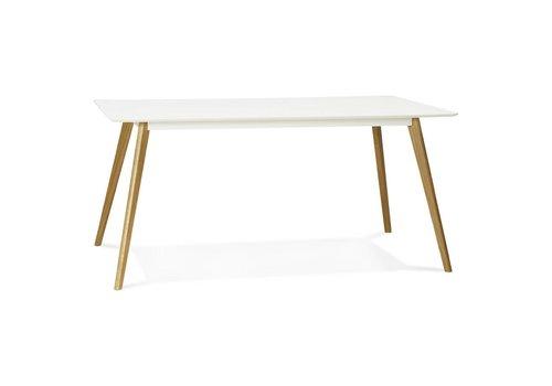 Kokoon design Eettafel CRUSH 160cm