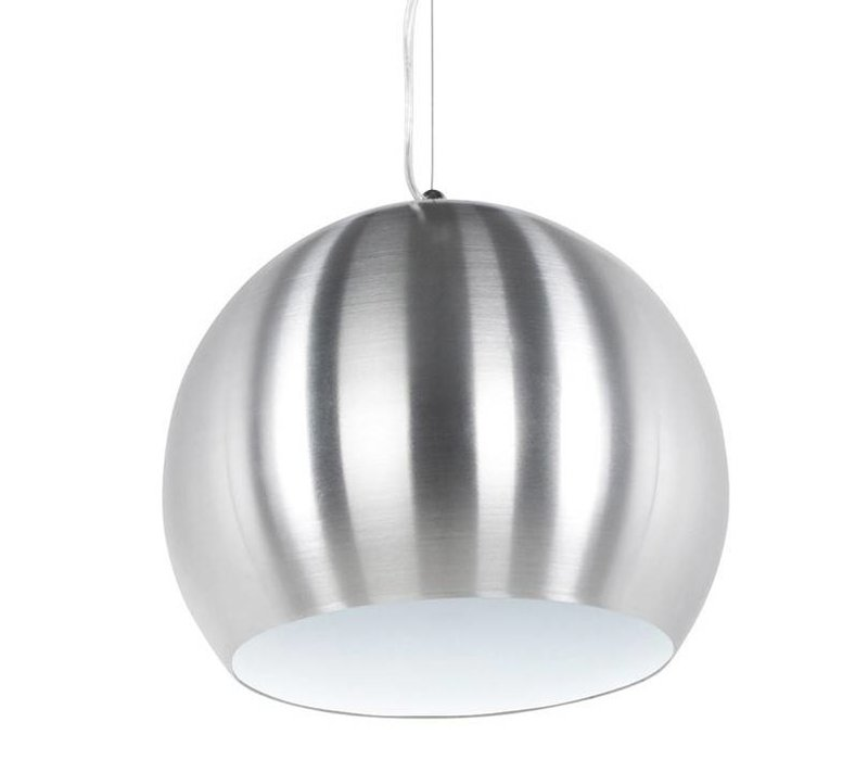 Hanglamp  rond JELLY koper