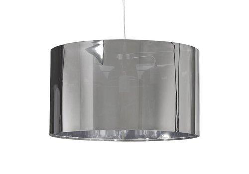 Kokoon design Hanglamp rond TABORA chrome