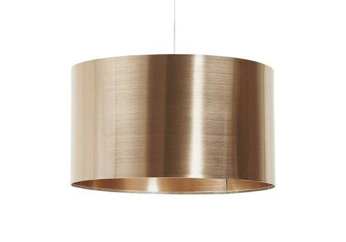 Kokoon design Hanglamp rond TABORA  koper