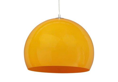Kokoon design Hanglamp KYPARA oranje