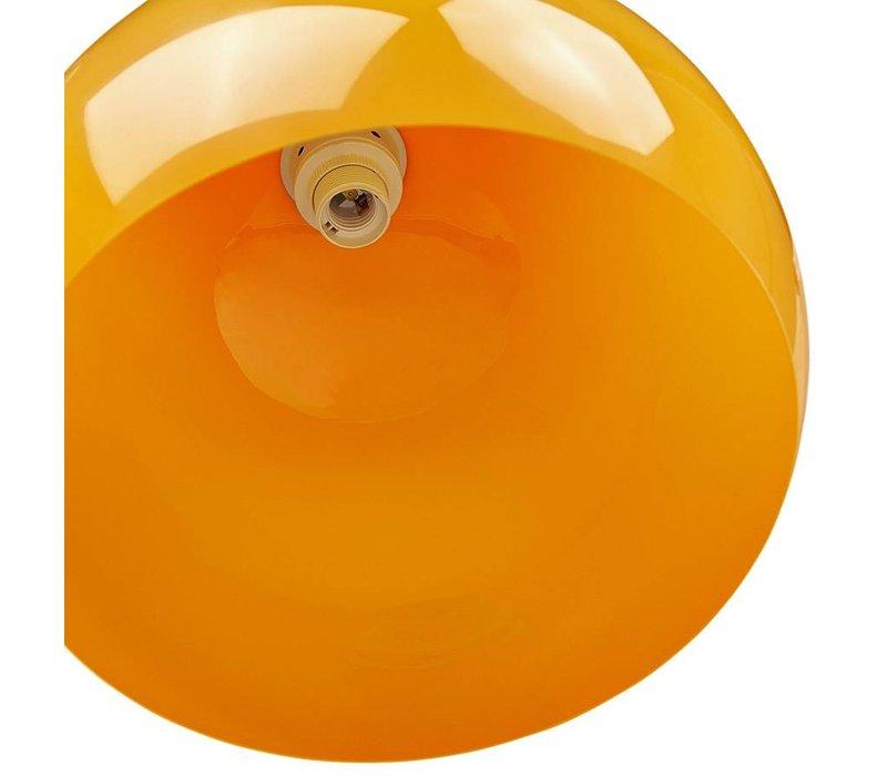 Hanglamp KYPARA oranje