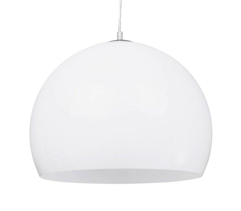 Hanglamp KYPARA wit