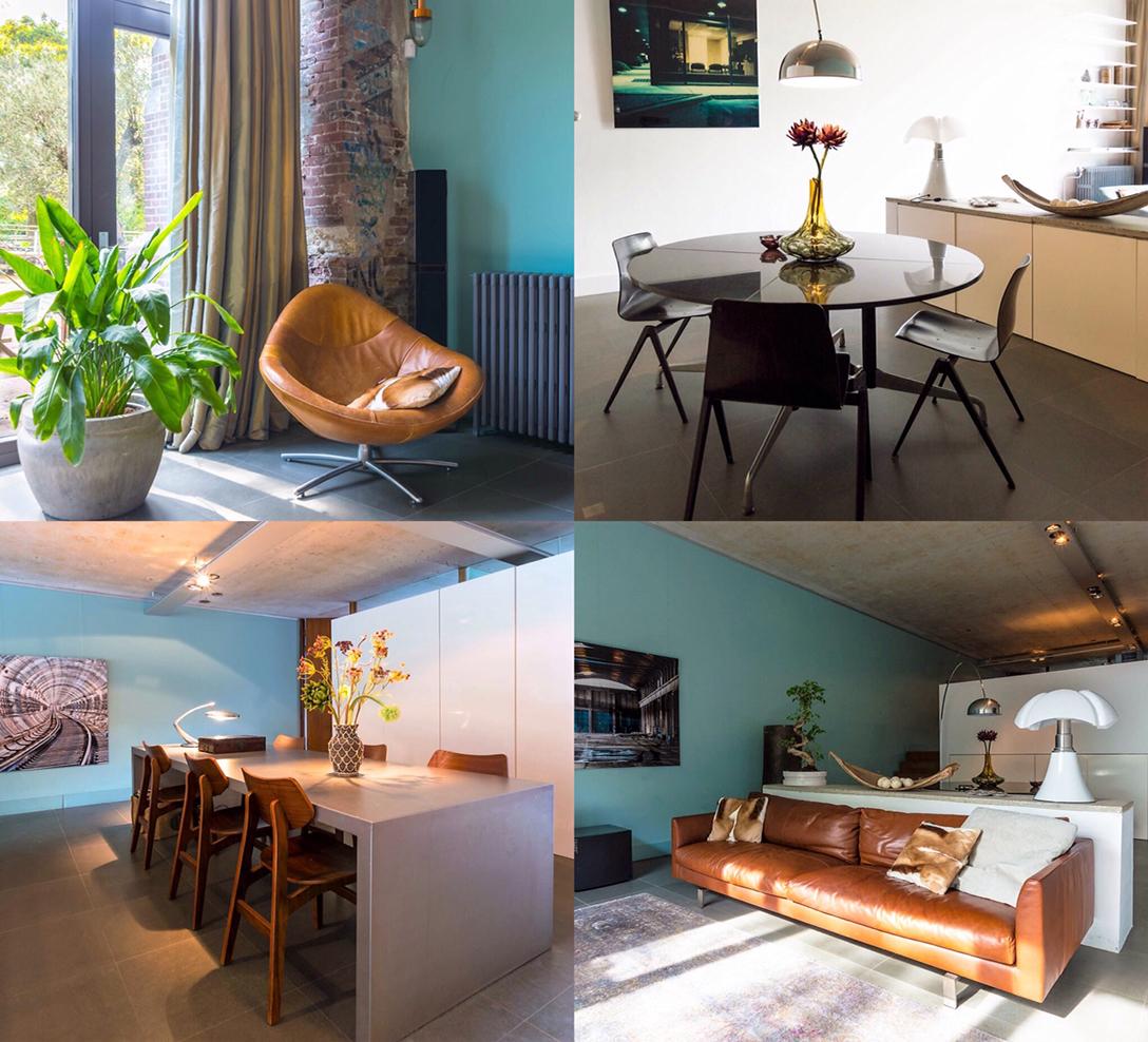 Eetbank Huis En Inrichting.Hoom Amsterdam Voor Uw Interieur Advies Voor Huis Of Kantoor