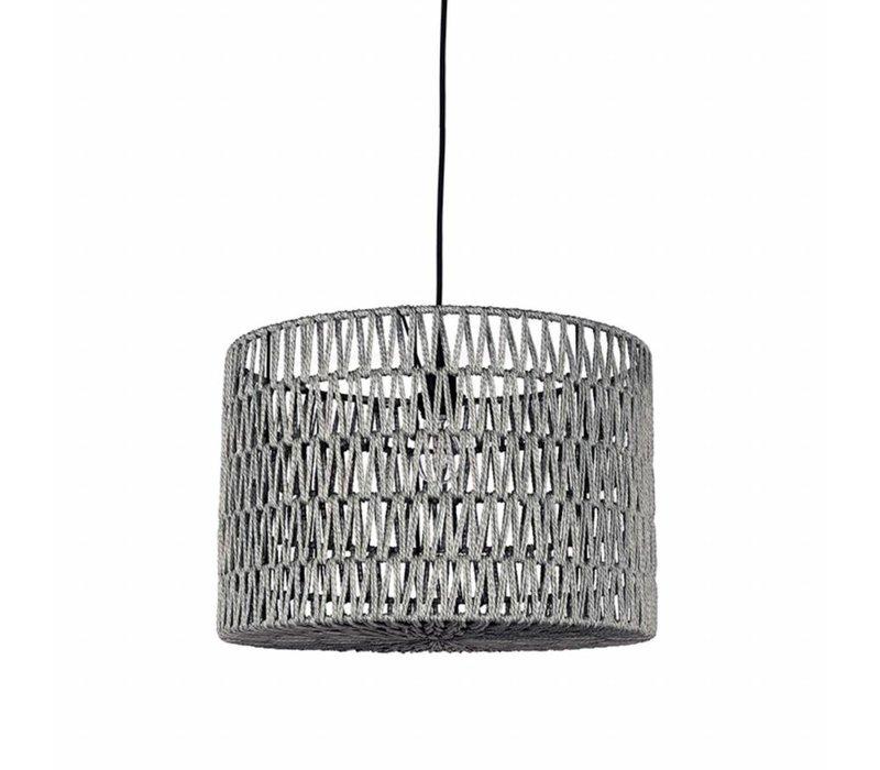 Hanglamp Stripe 45x45x30 cm