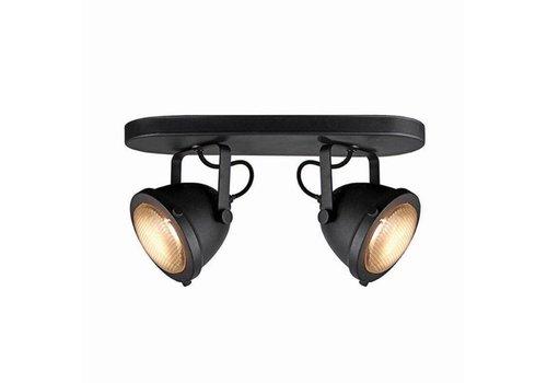 Label51 Plafondlamp LED Spot Moto 2-Lichts