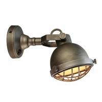 Wandlamp Cas 13,5x25x17 cm