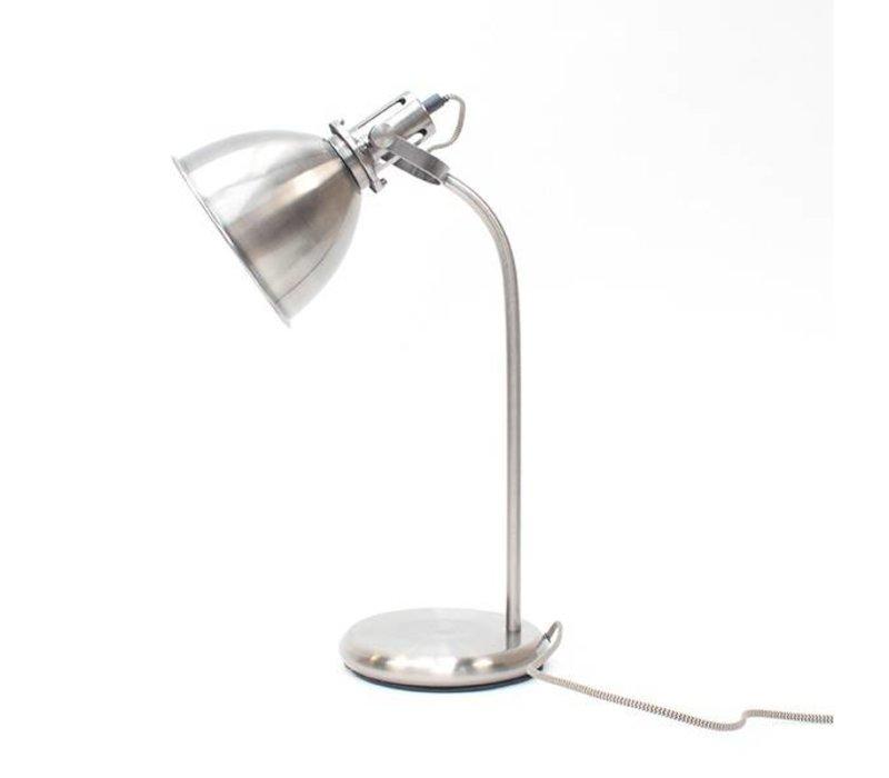Tafellamp Spot  grijs