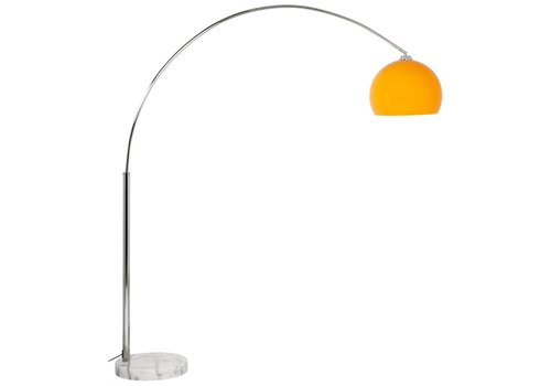 Kokoon design Vloerlamp LOFT XL CHROME