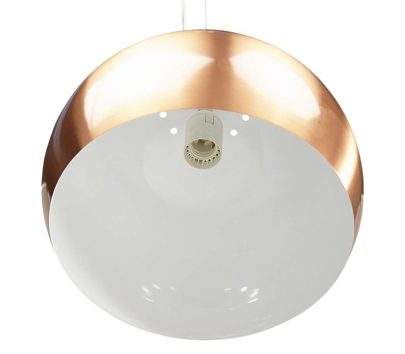 Hanglamp  rond JELLY