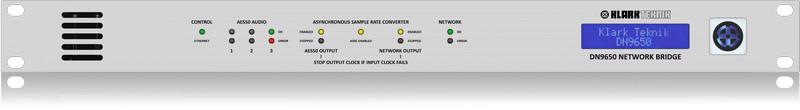 Klark Teknik DN9650 networkbridge