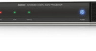 Klark Teknik DM8000 - Advanced Digital Audio Processor