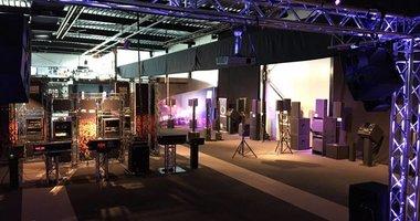 A 1400 m2 world full of audio wonders in Apeldoorn