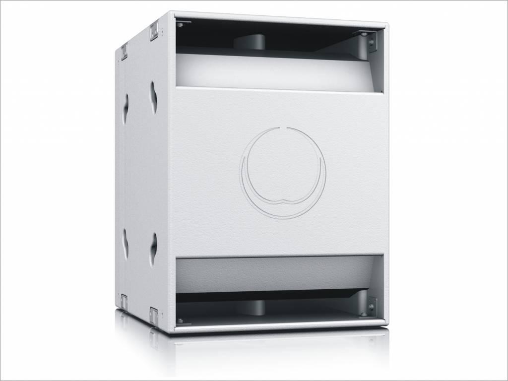 Turbosound  NUQ118B-AN-WH-EU