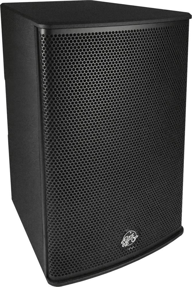 "Clair Brothers 2-Way active passive full range: 12"" LF, 3""HF | 60°Hx40°V"