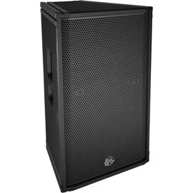"Clair Brothers 2-way active/passive(select) full range:15""LF,3""HF|60°Hx40°V"