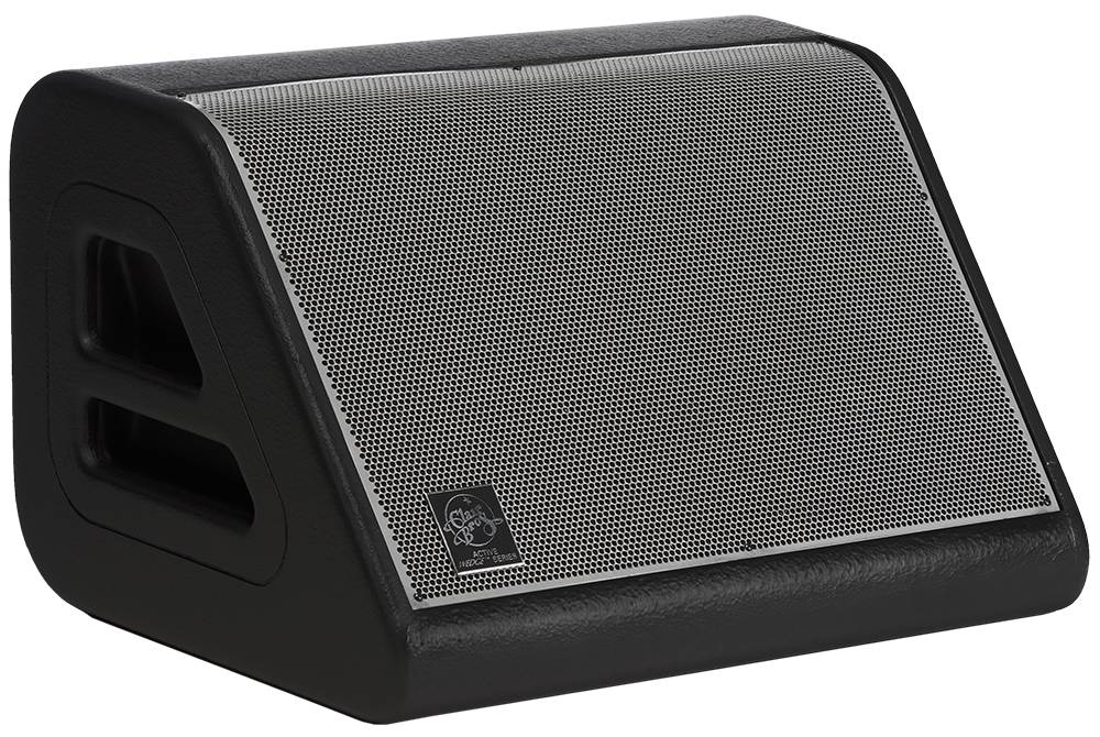 Clair Brothers Active Stage Monitor*, Left Orientation