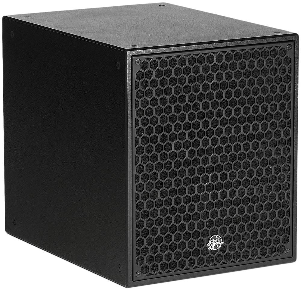 """Clair Brothers High output Sub: 18"""""""